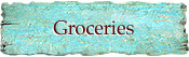 Taos New Mexico grocers and groceries, food markets and supermarkets